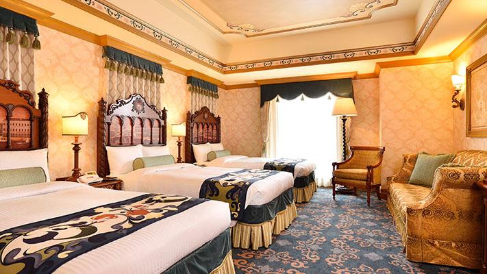 image of Triple Room