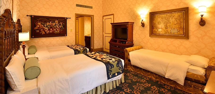 宫殿中庭客房的图像5
