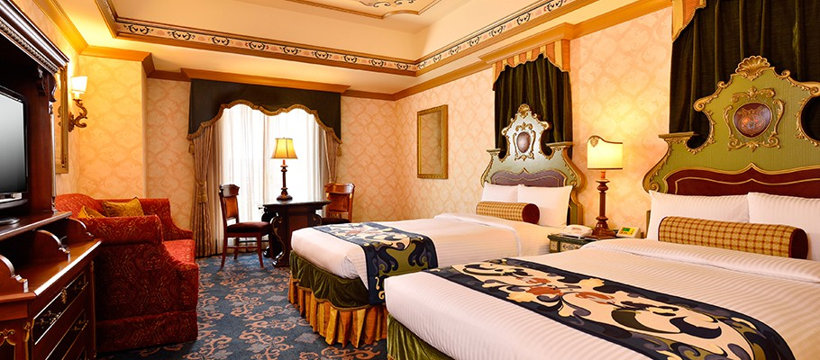 image of Superior Room (Piazza Grand View)1