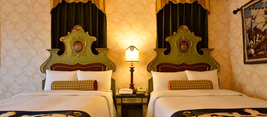 image of Superior Room (Piazza Grand View)2