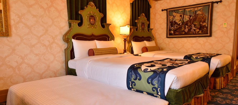 image of Superior Room (Piazza Grand View)3