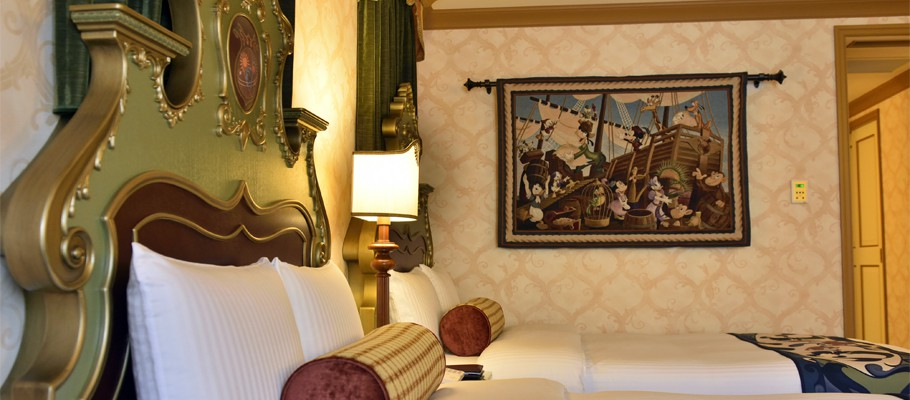 image of Superior Room (Piazza Grand View)4