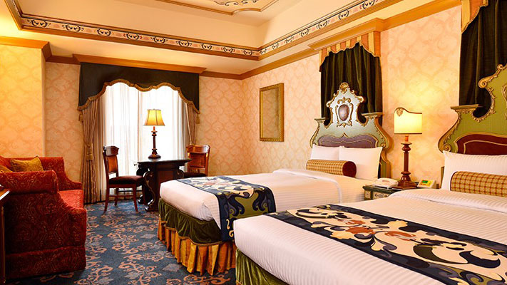 image of Superior Room (Piazza Grand View)