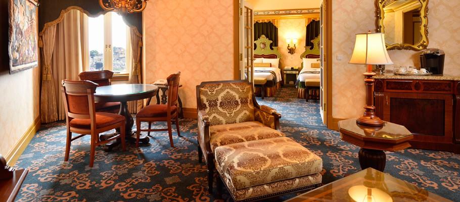 image of Porto Paradiso Suite1