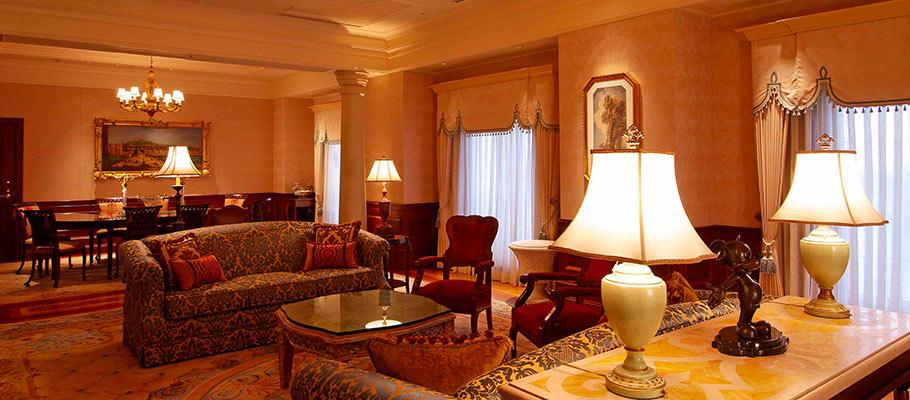 皇家套房的圖像1