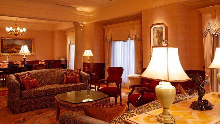image of Il Magnifico Suite