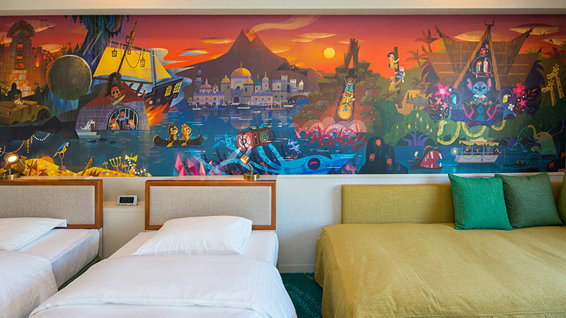"image of ""Discover"" Standard Room (Ocean Side)"