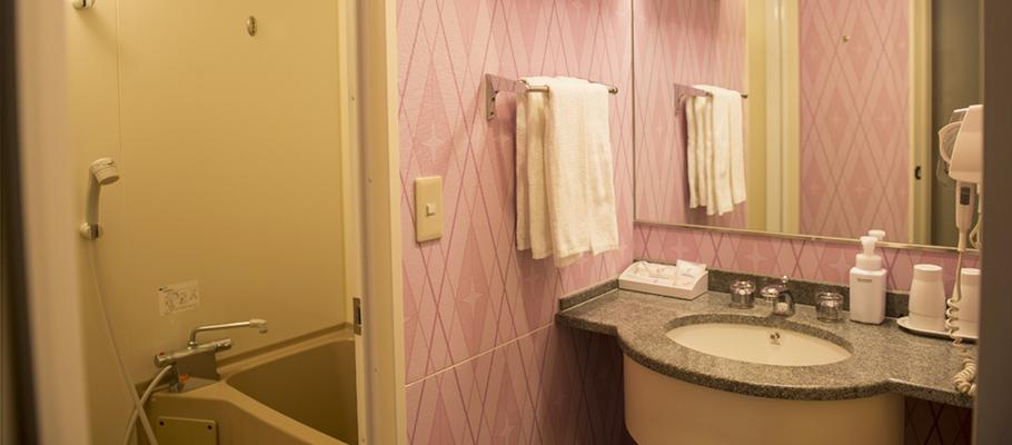 心愿楼:三床客房的图像4