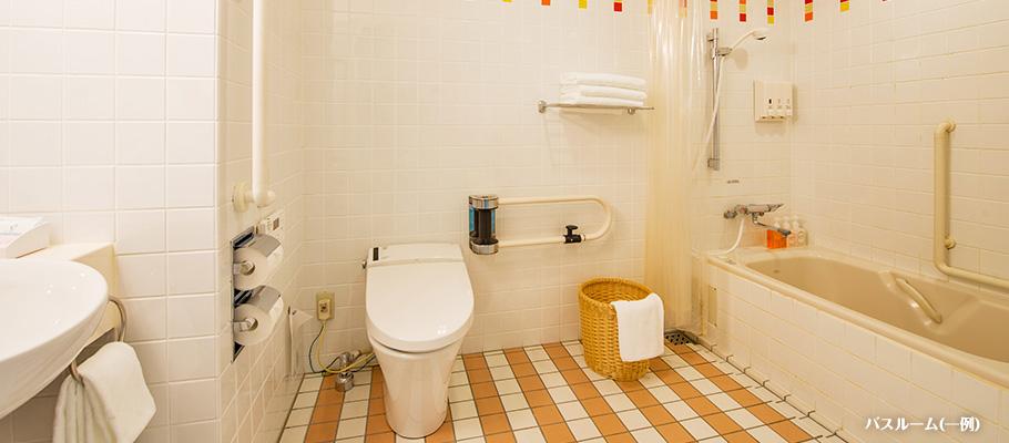 心愿楼:无障碍客房的图像4
