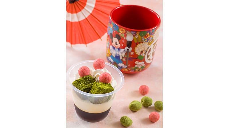 image of Tokyo Disneyland and Tokyo DisneySea Special Menus1