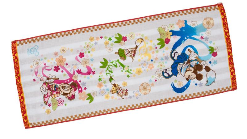 东京迪士尼乐园和东京迪士尼海洋的特别商品的图像2