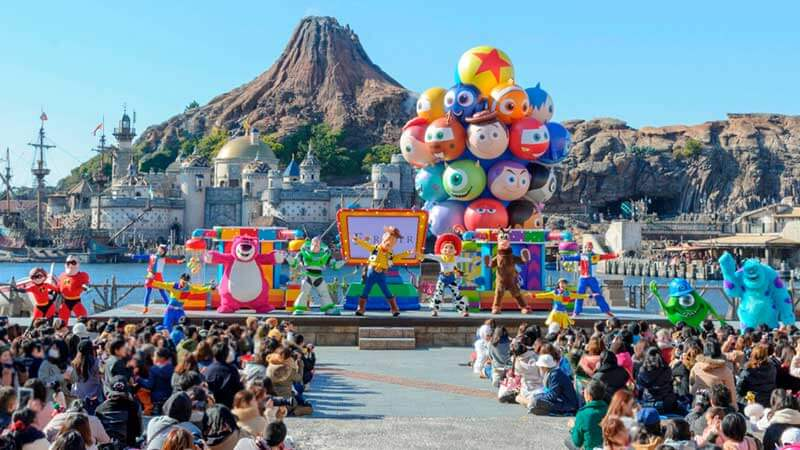 "image of Special Event ""Pixar Playtime""1"