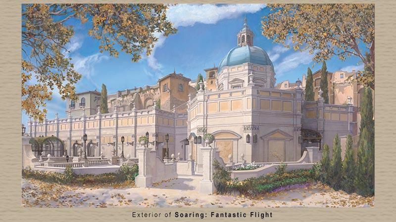 image of Soaring: Fantastic Flight2