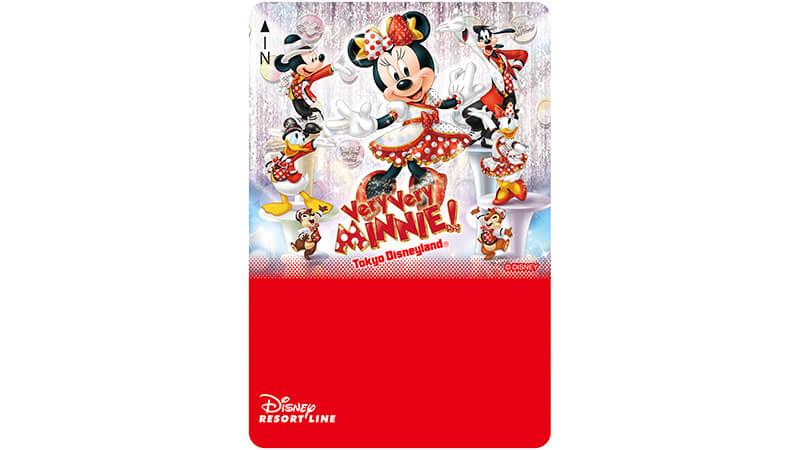 gambar Monorel Disney Resort Line1