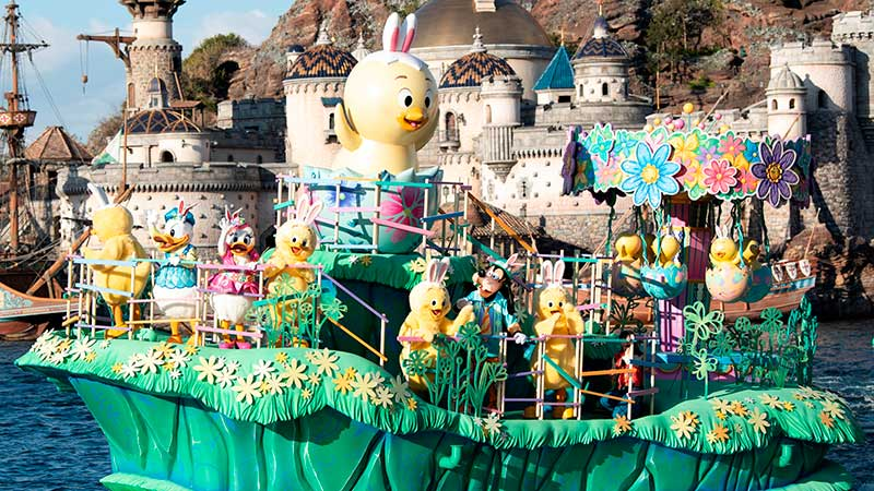 image of Tip-Top Easter1