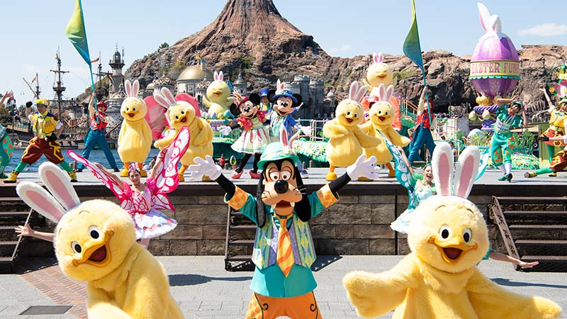 """image of Special Event """"Disney Easter""""1"""