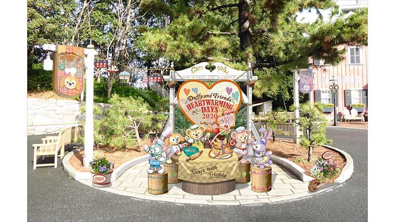 園區裝飾的圖像1