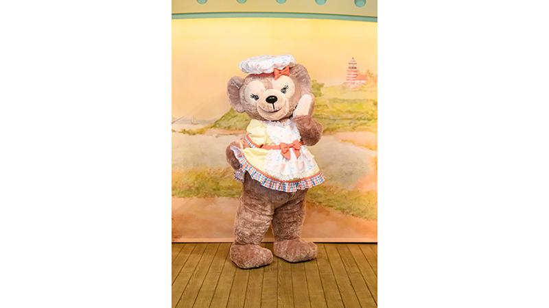 image of Disney Character Greetings2
