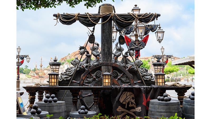 園區裝飾的圖像2