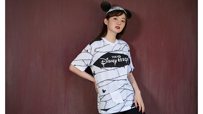 東京迪士尼樂園&東京迪士尼海洋獨家商品的圖像1