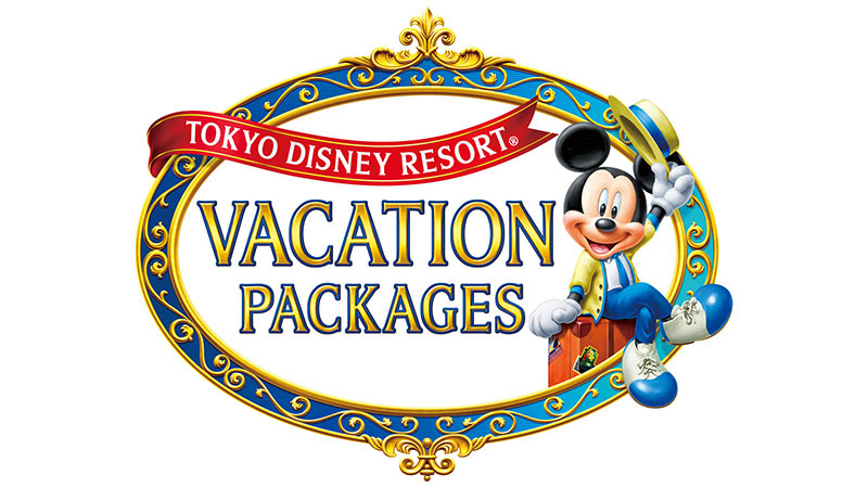 image of Tokyo Disney Resort Vacation Package1