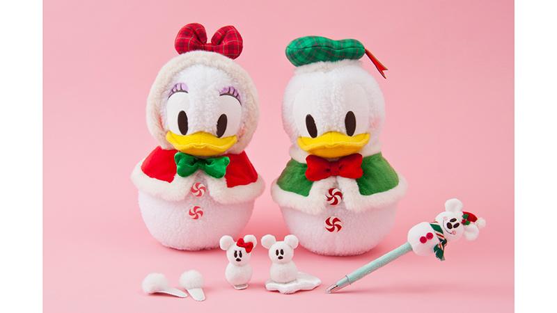 gambar Merchandise Spesial Tokyo Disneyland dan Tokyo DisneySea2