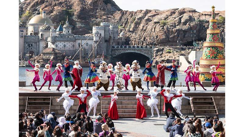 特別活動「迪士尼聖誕節」的圖像1