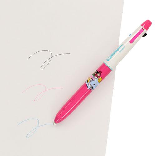 多色ペンのイメージ3