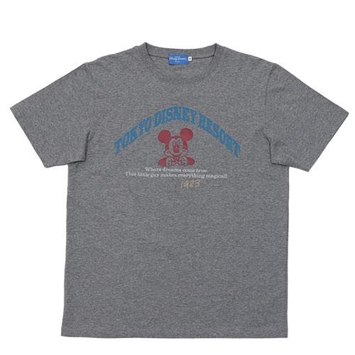 Tシャツのイメージ1