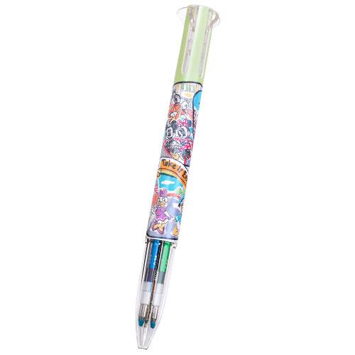 ボールペン&シャープペンシル〈スタイルフィット〉のイメージ
