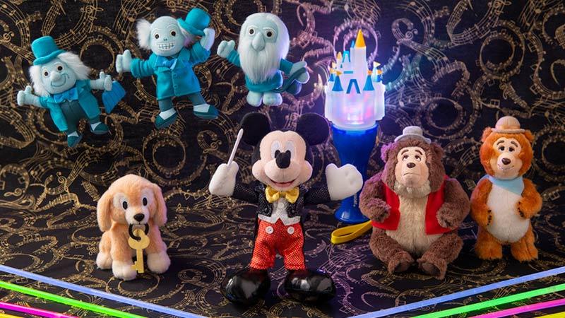 Celebrate! Tokyo Disneylandのイメージ