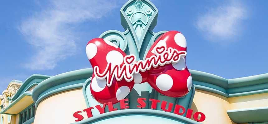 ミニーのスタイルスタジオのイメージ1