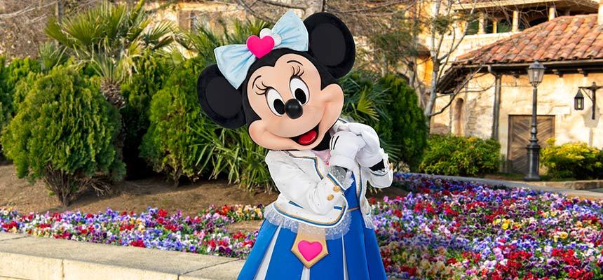 image of DisneySea Plaza2