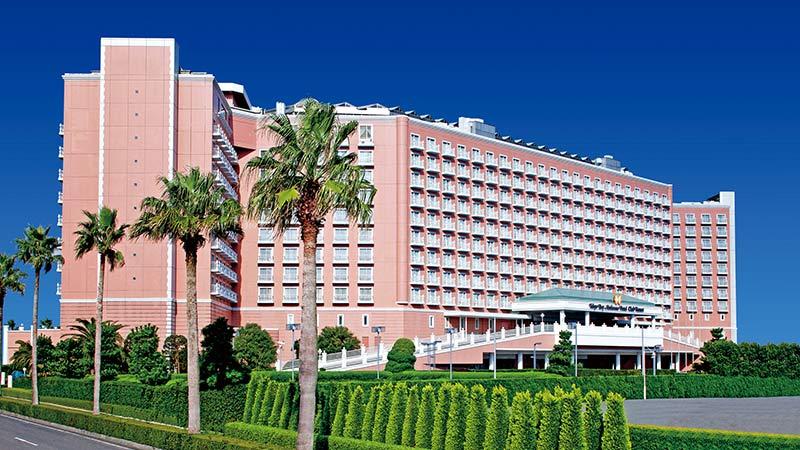 東京ベイ舞浜ホテル クラブリゾートのイメージ