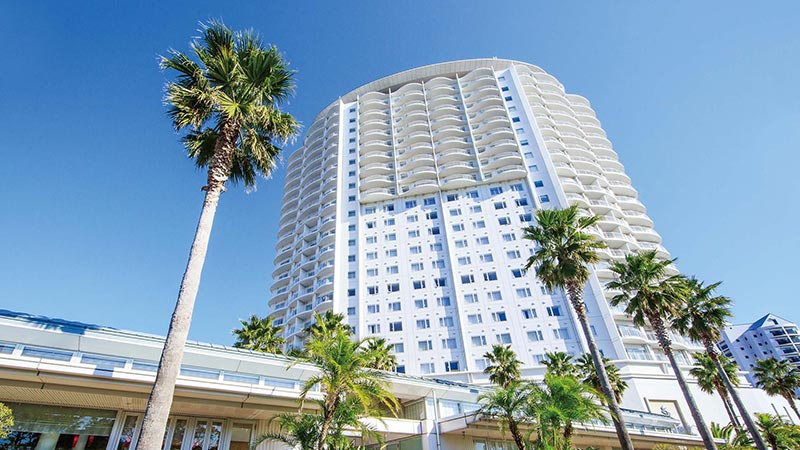 image of Hotel Emion Tokyo Bay