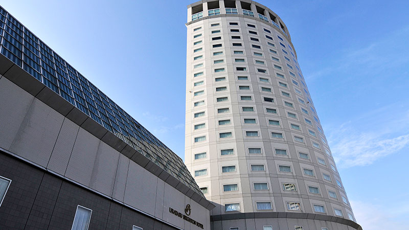 우라야스 브라이튼 호텔 도쿄베이 이미지