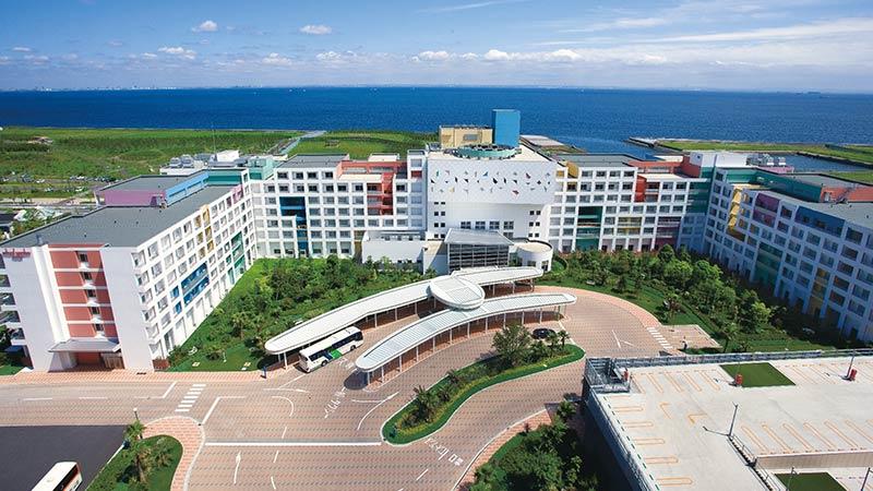 Mitsui Garden Hotel PRANA Tokyo Bay的圖像