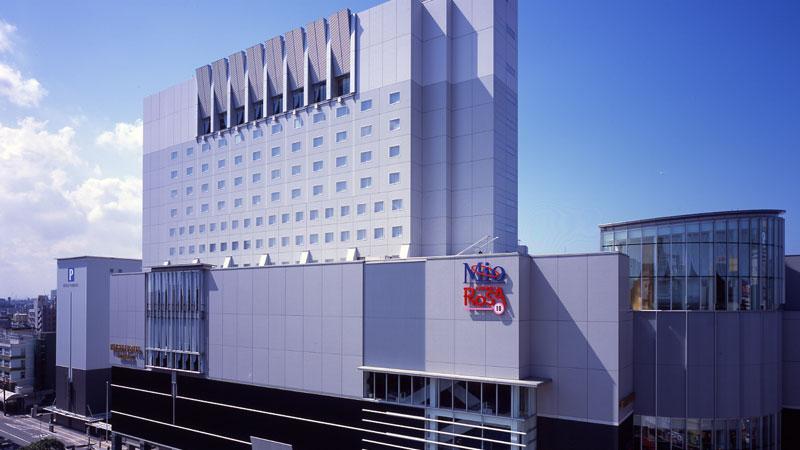 gambar Keisei Hotel Miramare