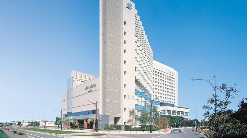 Hotel Springs Makuhari的圖像