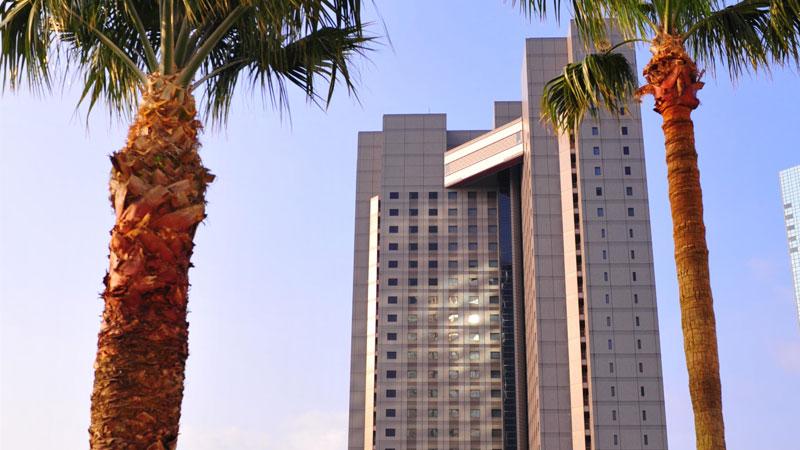 호텔 뉴 오타니 마쿠하리 이미지