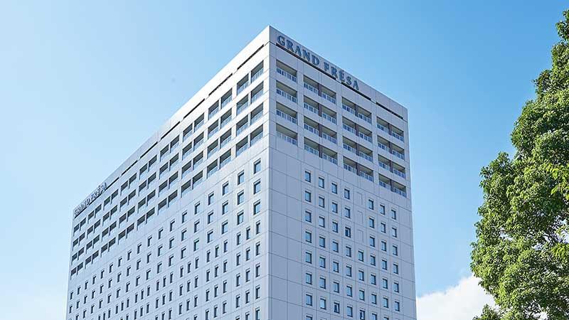 gambar Hotel Sunroute Ariake