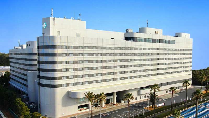 image of Tokyo Bay Maihama Hotel First Resort