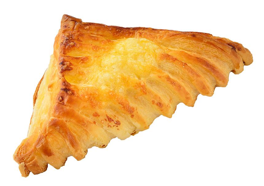 ハムチーズデニッシュのイメージ