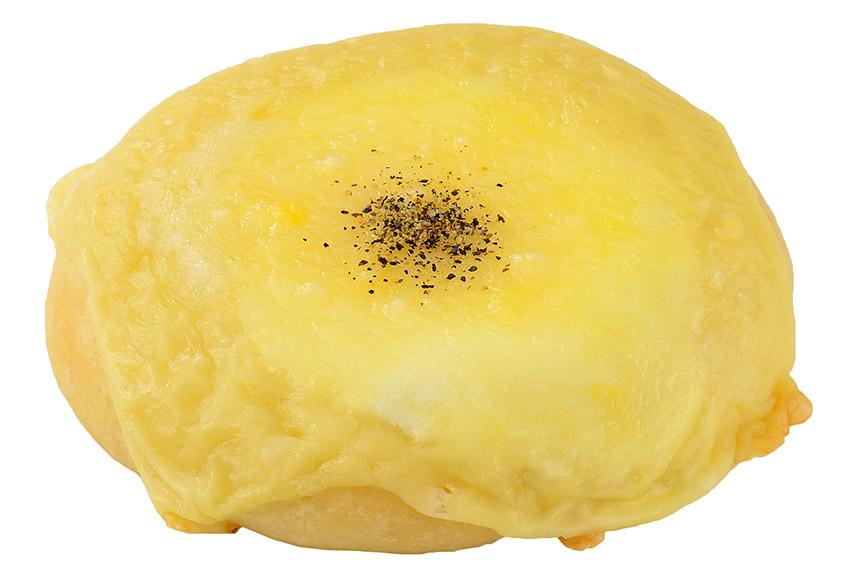 チーズフォカッチャのイメージ