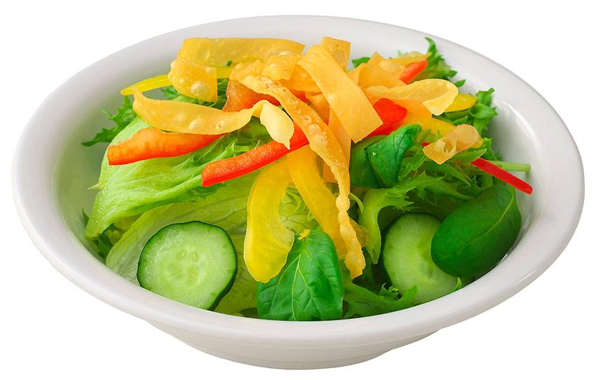 野菜サラダのイメージ