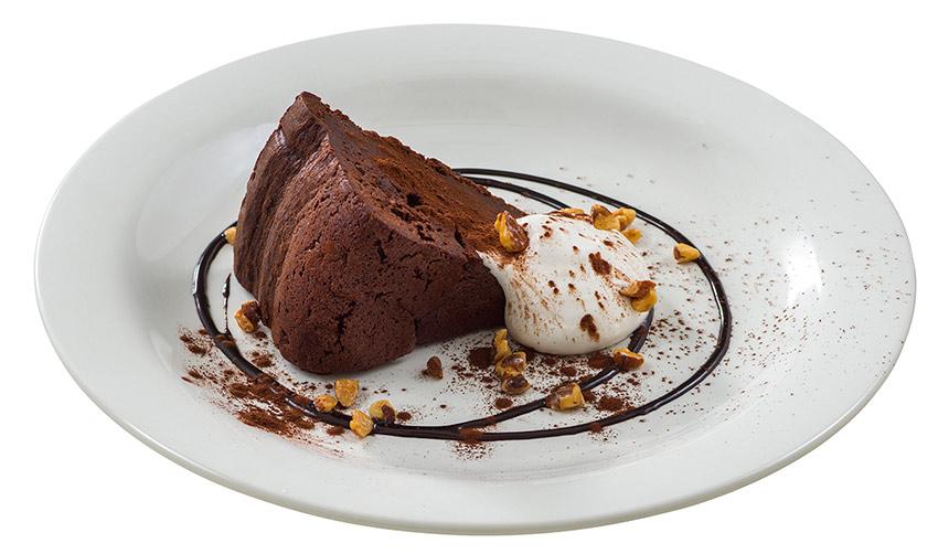 チョコレートケーキのイメージ1