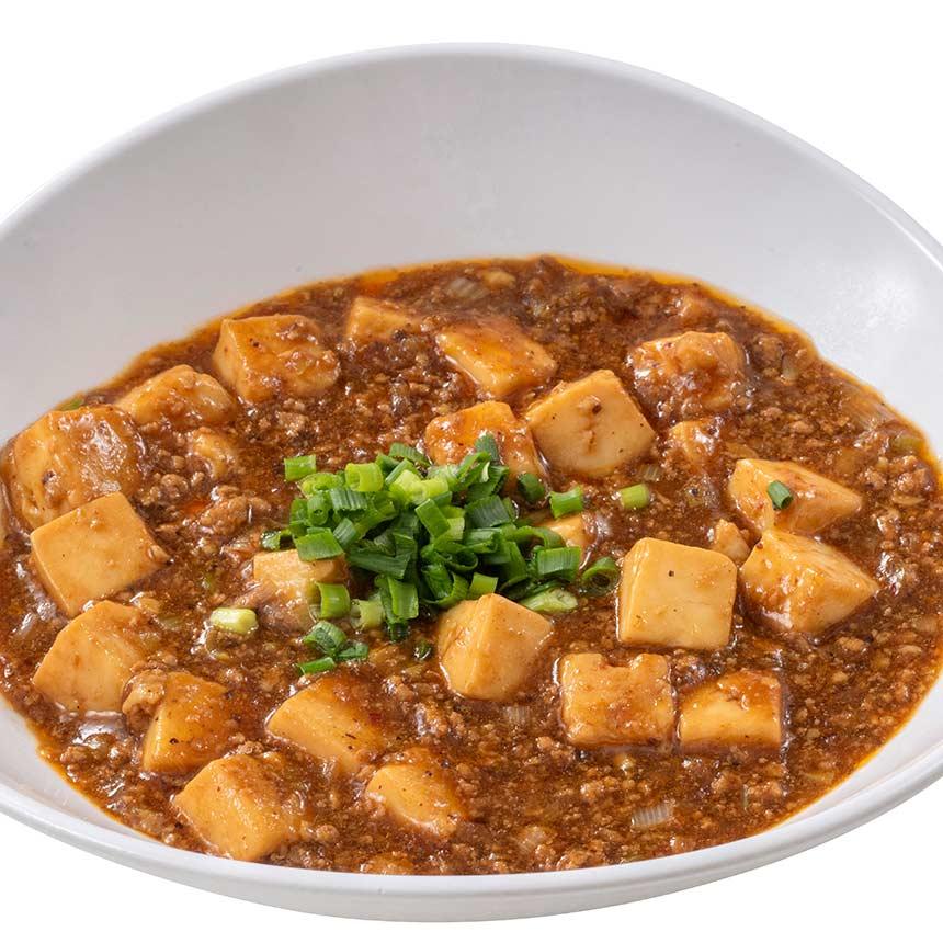 マーボー豆腐のイメージ