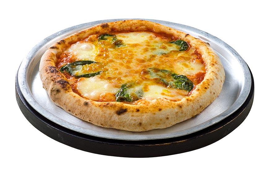 ピッツァ・マルゲリータのイメージ