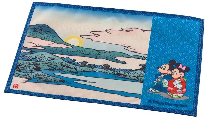 スーベニアランチョンマット的图像