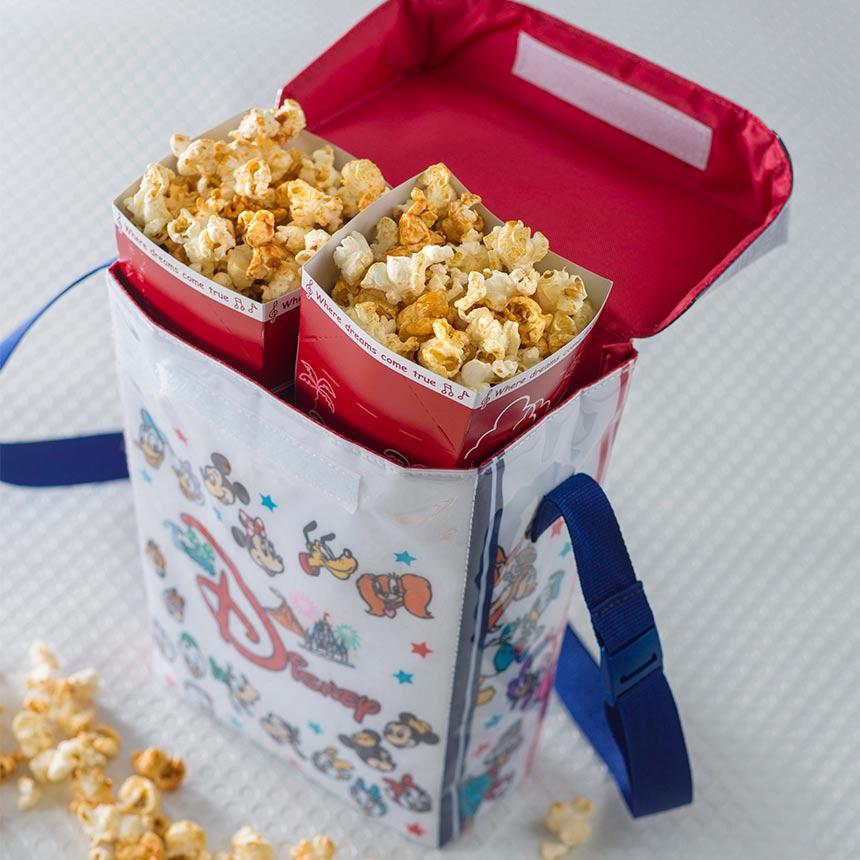 レギュラーボックス(BBポップコーン)、スーベニアポップコーンケース付き的图像